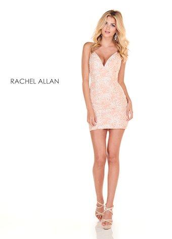 Rachel Allan Style #4052