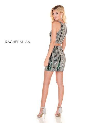 Rachel Allan Style #4059