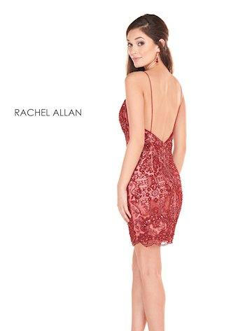 Rachel Allan Style #4064