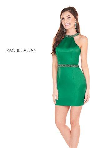Rachel Allan Style #4068