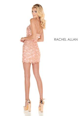Rachel Allan Style #4076