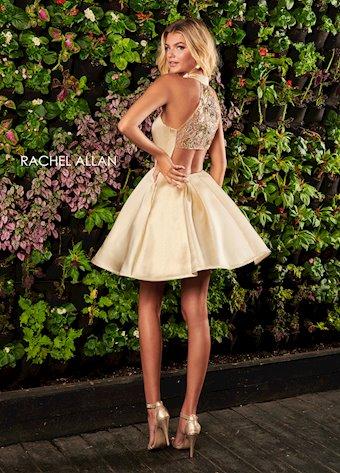 Rachel Allan Style #4080