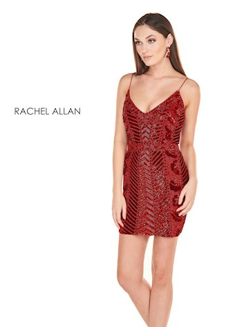 Rachel Allan Style #4089