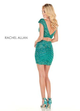 Rachel Allan Style #4093