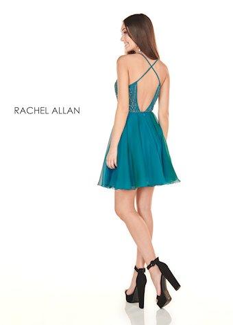 Rachel Allan Style #4100