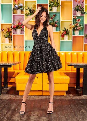 Rachel Allan Style #4112