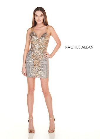 Rachel Allan Style #4129
