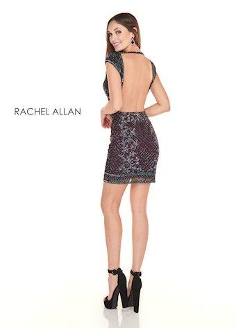 Rachel Allan Style #4133