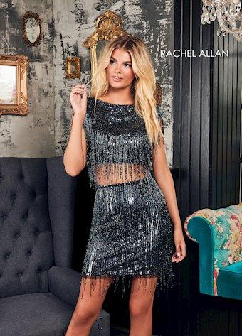 Rachel Allan Style #4137