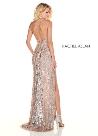 Rachel Allan Style #4138
