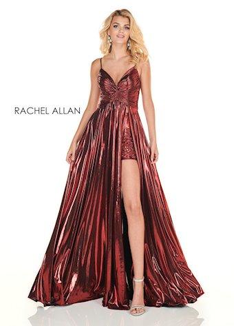 Rachel Allan Style #4142