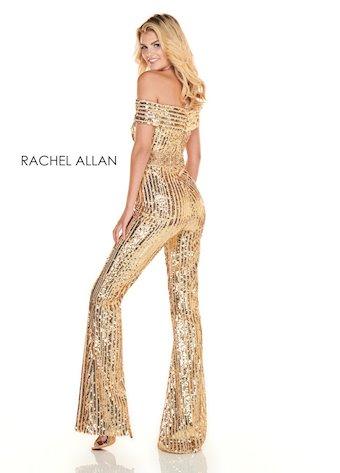 Rachel Allan Style #4147