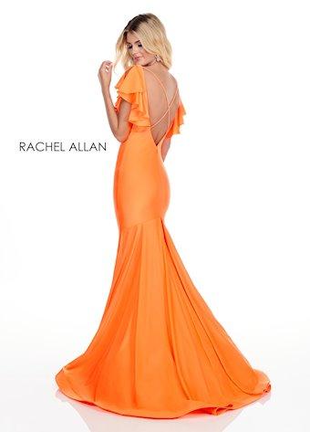 Rachel Allan Style #4150