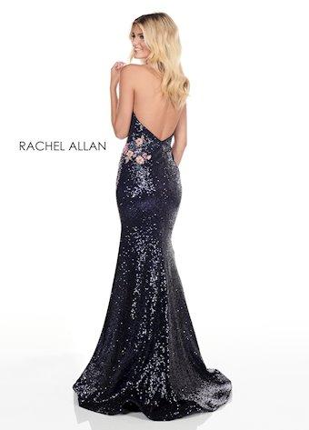 Rachel Allan Style #4155