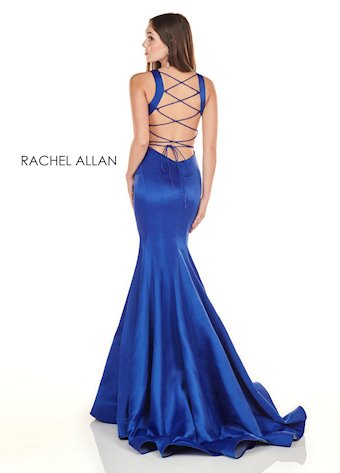 Rachel Allan Style #4156