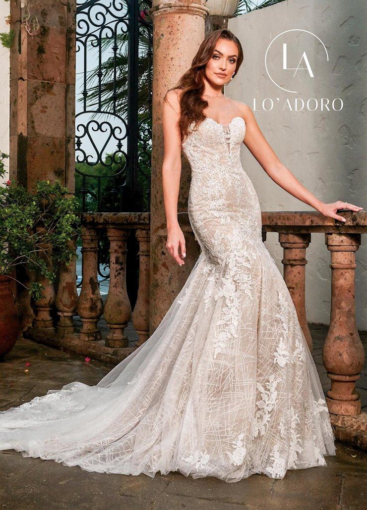 Lo'Adoro Style #M746 Image