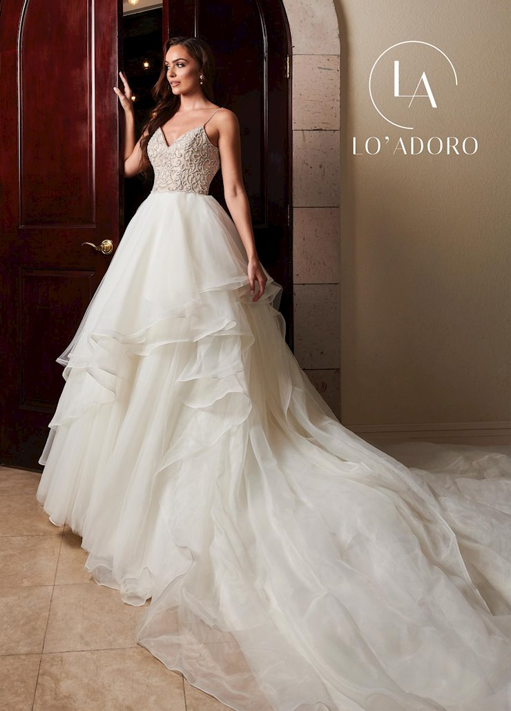 Lo'Adoro Style #M747 Image