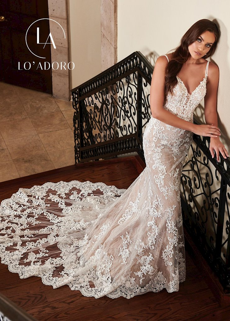 Lo'Adoro Style #M755 Image