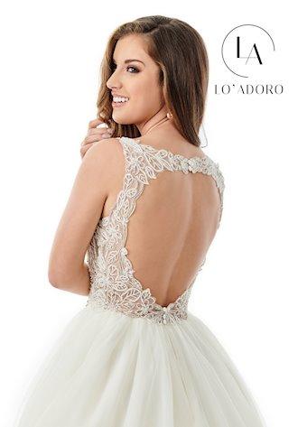 Lo'Adoro Style #M756