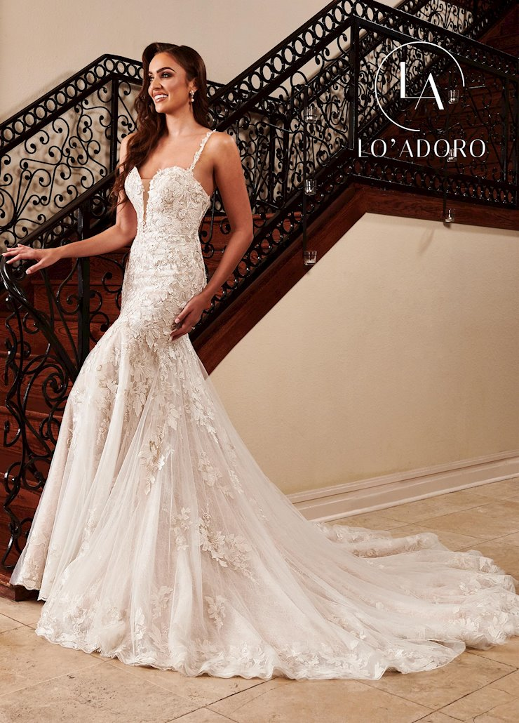 Lo'Adoro Style #M757  Image