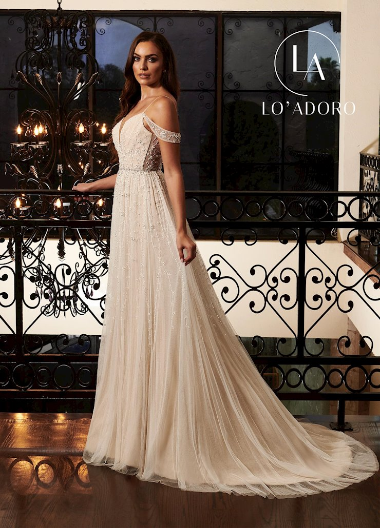 Lo'Adoro Style #M760  Image