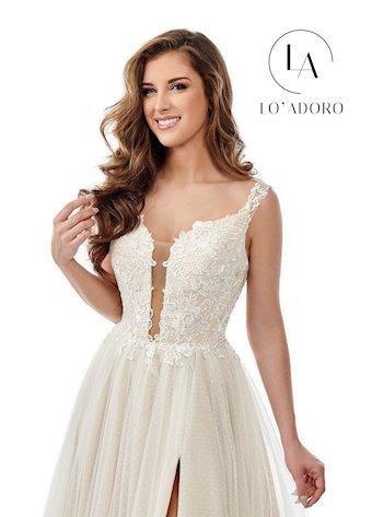 Lo'Adoro Style #M761