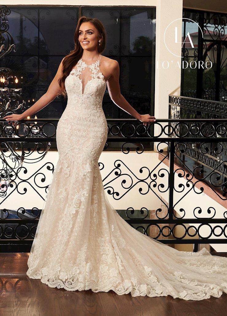 Lo'Adoro Style #M763 Image