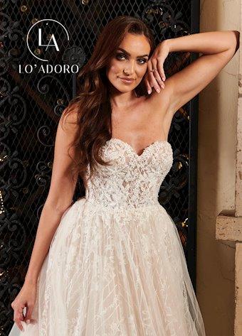 Lo'Adoro Style #M764