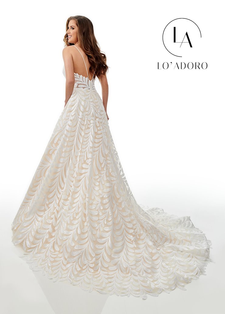 Lo'Adoro Style #M766  Image