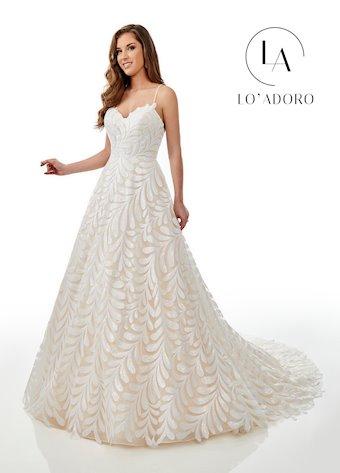 Lo'Adoro Style #M766