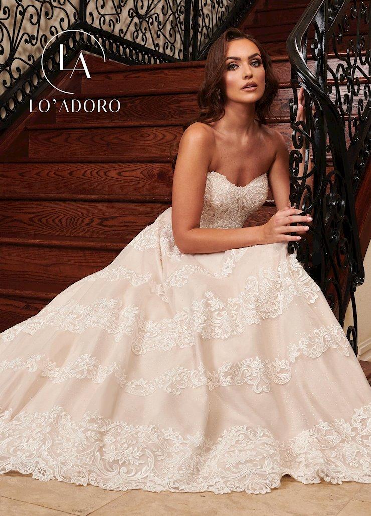 Lo'Adoro Style #M767  Image