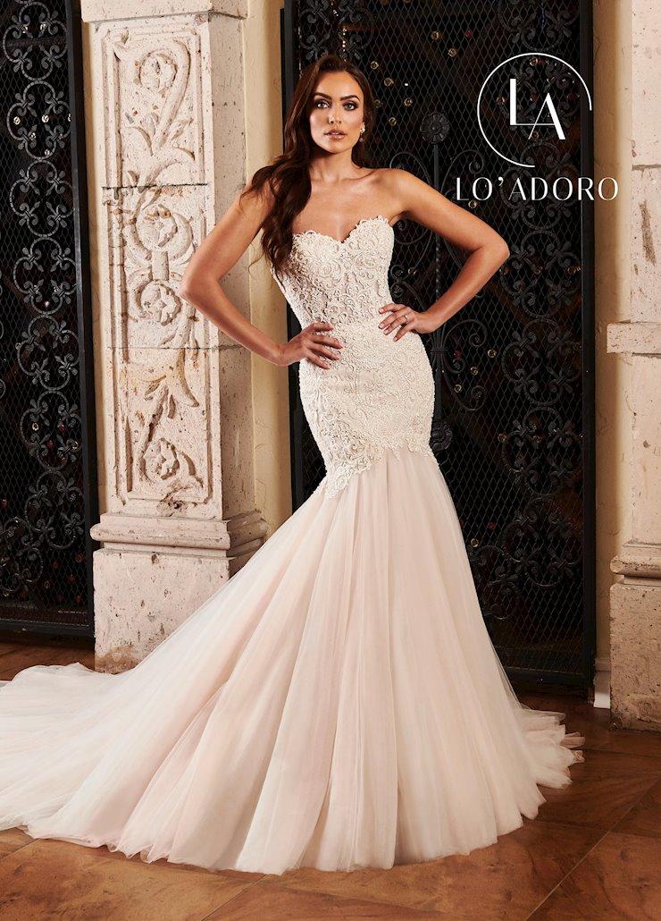 Lo'Adoro Style #M768  Image