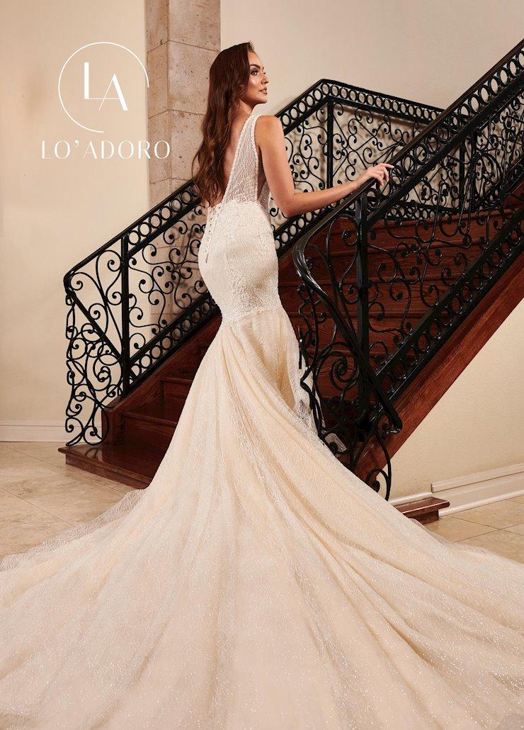 Lo'Adoro Style #M770 Image