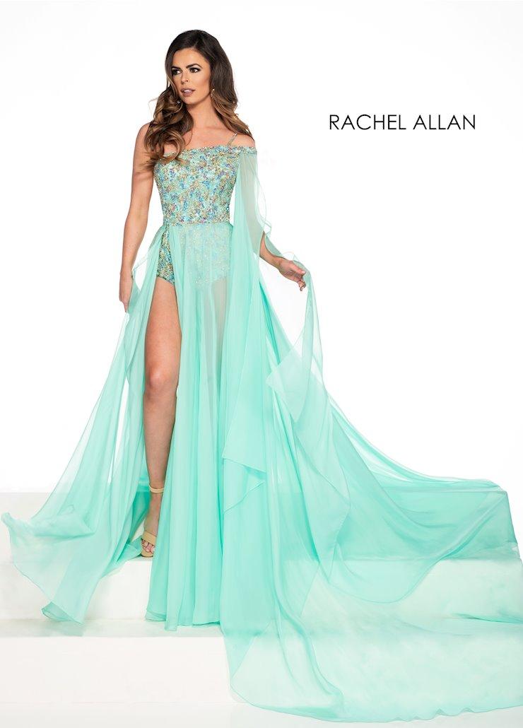 Rachel Allan Style #5075  Image