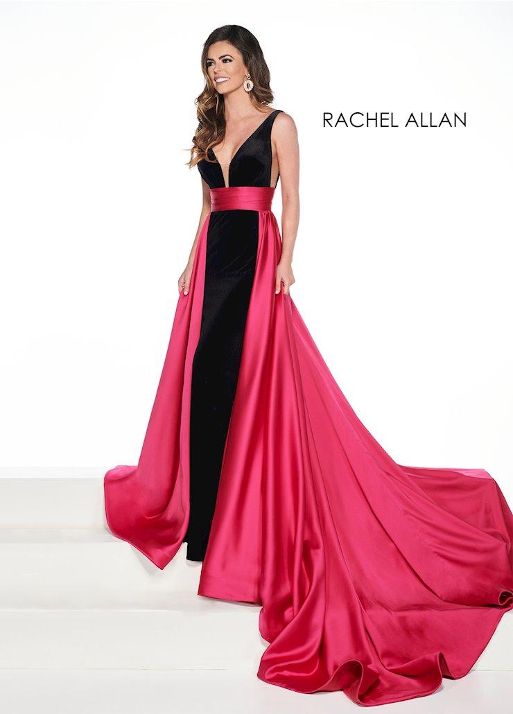 Rachel Allan Style #5076  Image