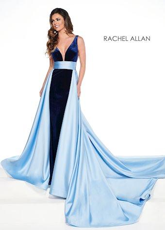 Rachel Allan Style #5076