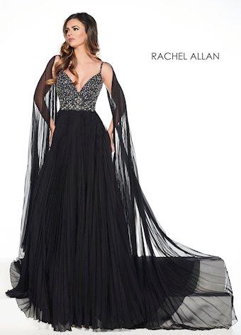 Rachel Allan Style #5077