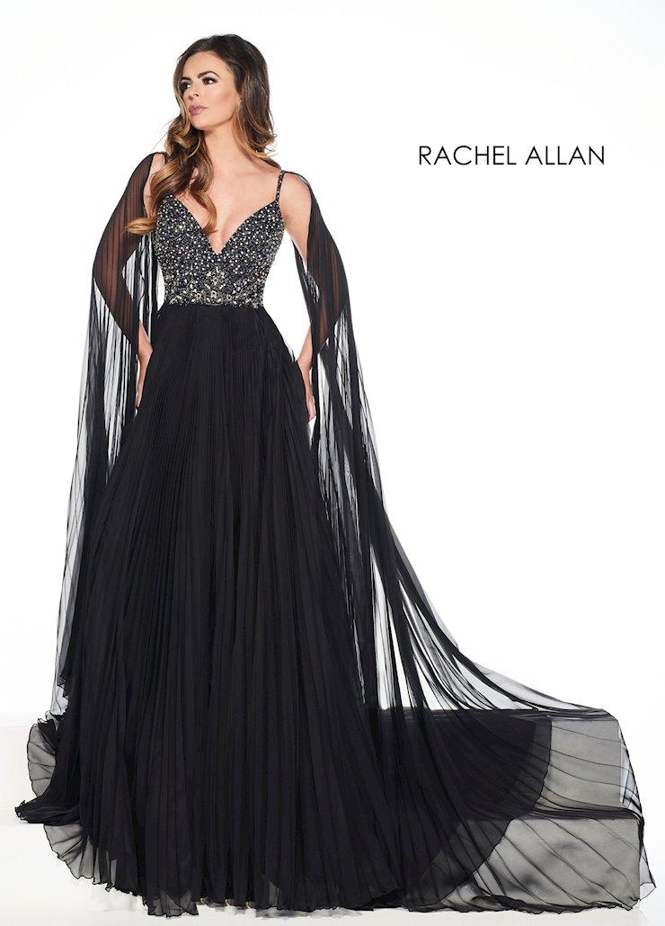 Rachel Allan Style #5077  Image