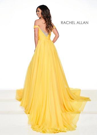 Rachel Allan Style #5080