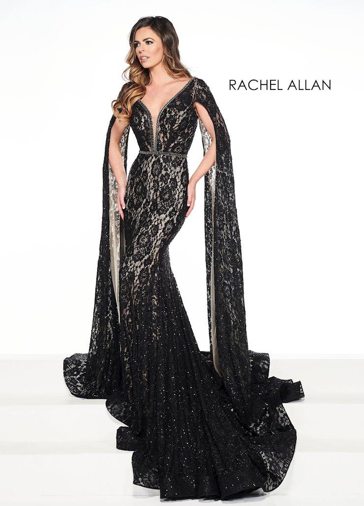 Rachel Allan Style #5081  Image