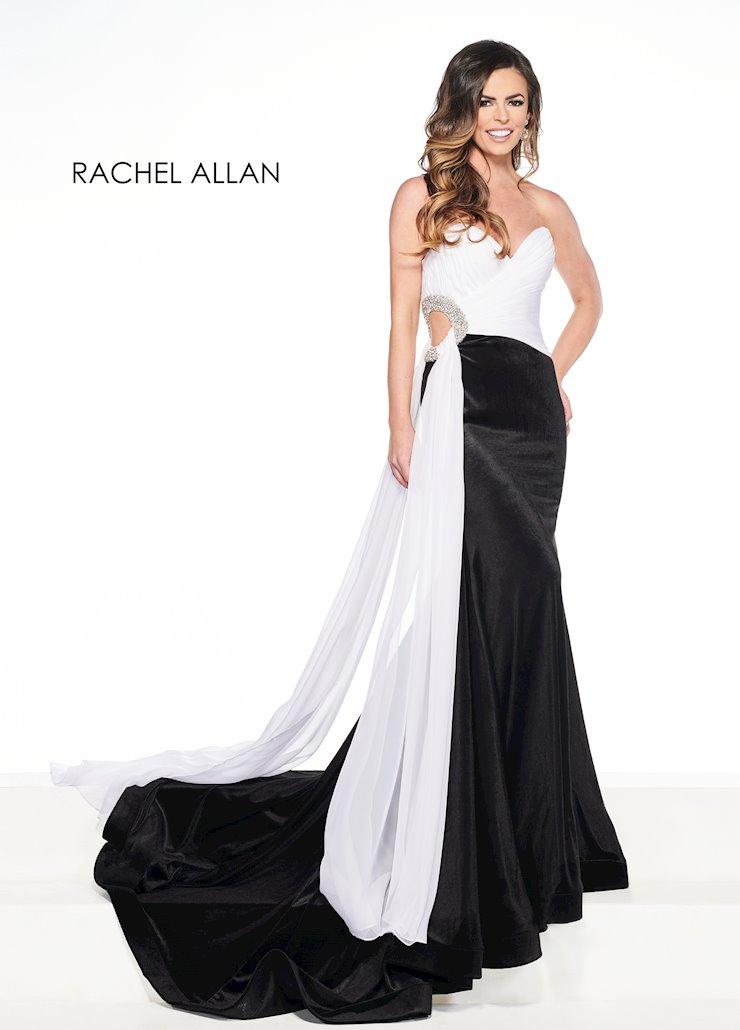 Rachel Allan Style #5083  Image