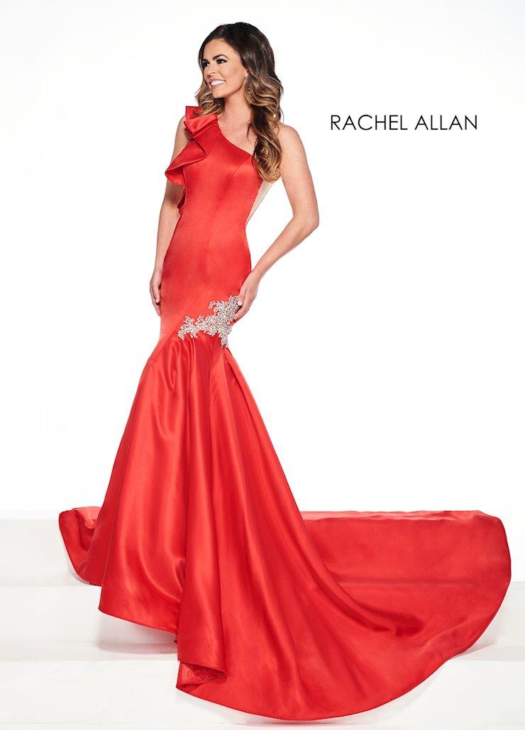 Rachel Allan Style #5084 Image