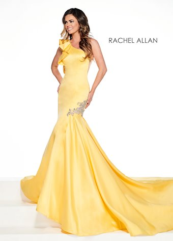 Rachel Allan Style #5084