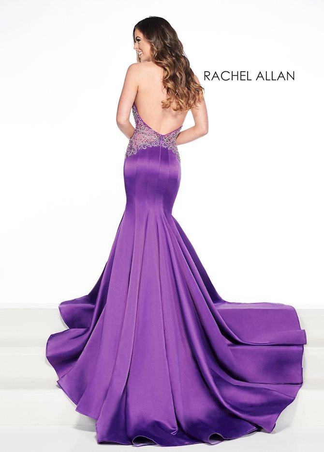Rachel Allan Style #5086
