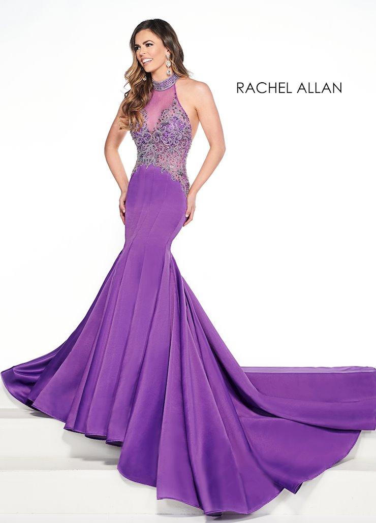 Rachel Allan Style #5086 Image