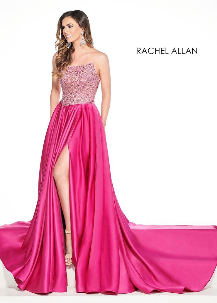 Rachel Allan Style #5087  Image