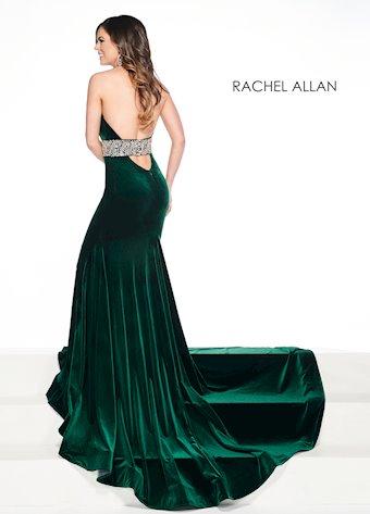 Rachel Allan Style #5088