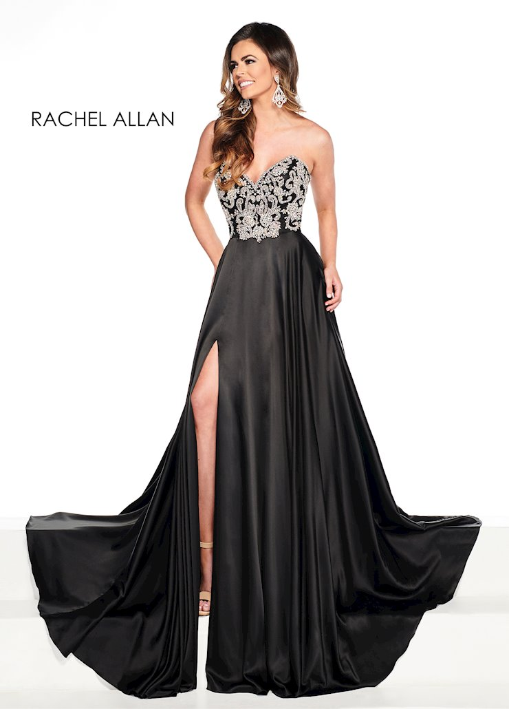 Rachel Allan Style #5089  Image