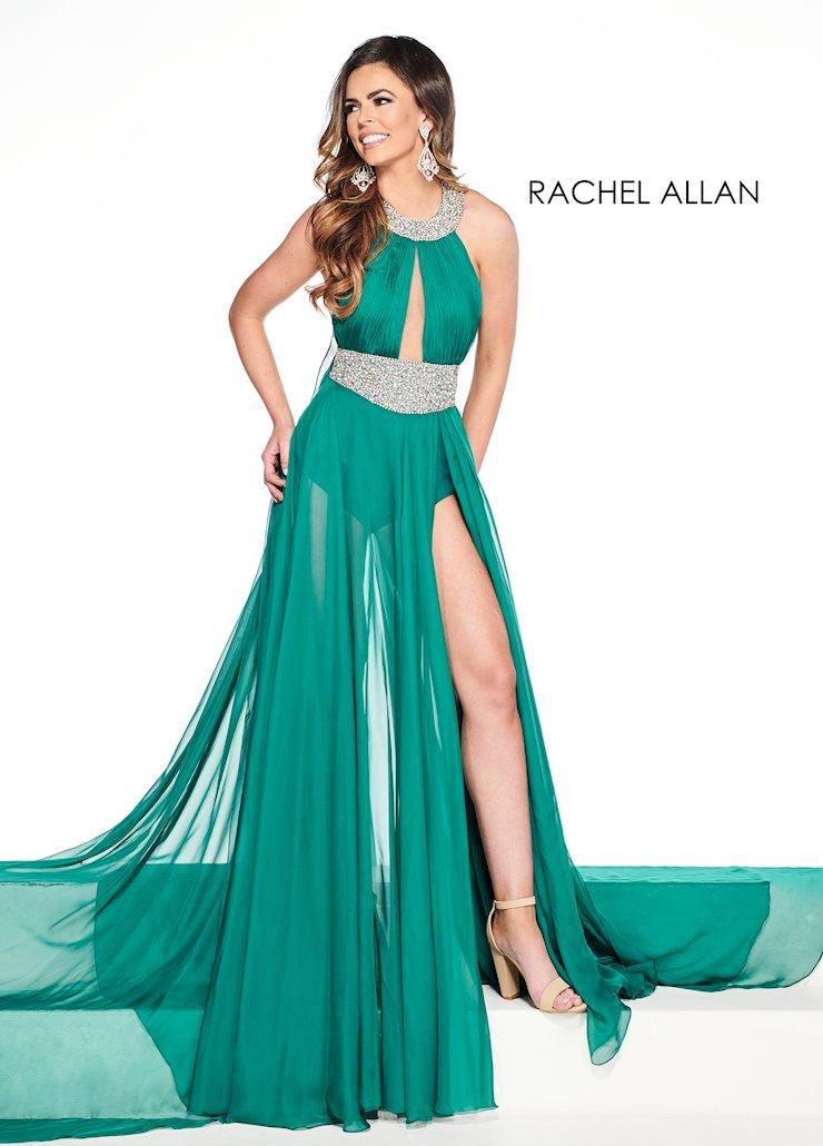 Rachel Allan Style #5090  Image