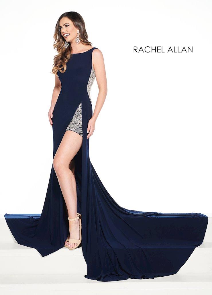 Rachel Allan Style #5091  Image